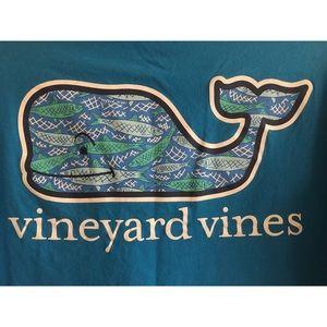 Mens Vineyard Vines short sleeve t-shirt size S